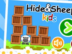 Hide&Sheep kids FREE 1.0.0 Screenshot