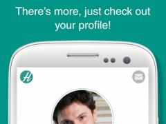 Hidentity 1.0 Screenshot