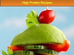 High Protein Recipes FREE 1.01 Screenshot