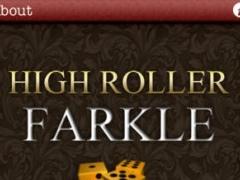 High Roller Farkle 2.7 Screenshot
