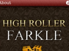High Roller Farkle Lite 2.7 Screenshot