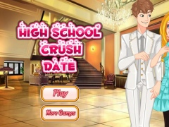 High School Crush Date 1.0.0 Screenshot