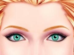 High School Girl Salon Lip SPA 1.0 Screenshot