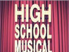 High School Musical Lyrics 3.0 Screenshot