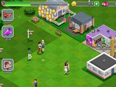 Review Screenshot - High School Simulator – Enjoy High School Life Just Like You Had Imagined