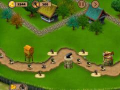 High Towers 1.2 Screenshot