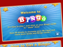 High5 Bingo PRO - Play Online Casino and Number Card Game for FREE ! 1.0.0 Screenshot