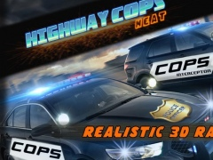Highway Cops Heat 1.2 Screenshot