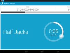 HIIT - interval workout PRO 3.17.6 Screenshot