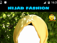 Hijab Fashion Photo Frames 1.6 Screenshot