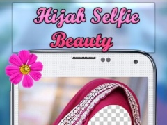 Hijab Selfie Beauty 1.0 Screenshot