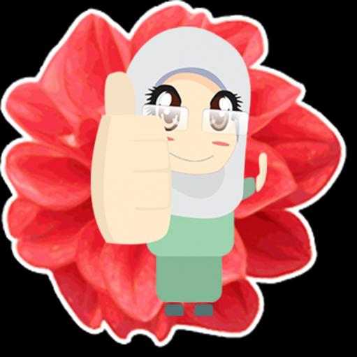 Hijab Stickers 2 0 Free Download