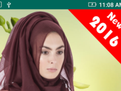 Hijab Style Step By Step 1.0 Screenshot