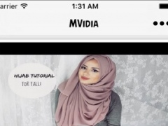 Hijab Tutorial 1.0 Screenshot