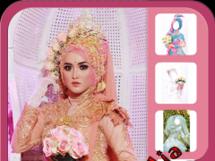 Hijab Wedding Kebaya 1.7 Screenshot