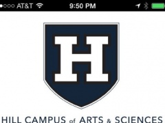 Hill Campus of Arts & Sciences 5.53.0 Screenshot
