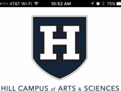 Hill Campus of Arts & Sciences 5.62.6 Screenshot