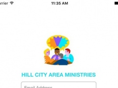HILL CITY AREA MINISTRIES 4.1.0 Screenshot