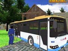 Hill Drive Bus Simulator 2016 1.7 Screenshot
