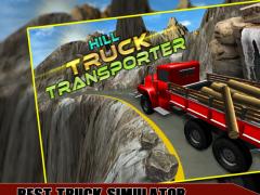 Hill Truck Transporter 1.0 Screenshot
