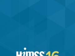HIMSS16 6.6.0.0 Screenshot