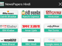 Hindi News India -All Newspaper 7 0 Free Download