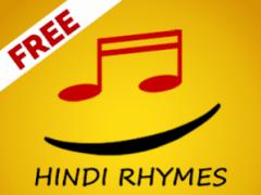 HINDI RHYMES OFFLINE App 6.0.0 Screenshot