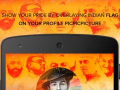 Hindustani DP Maker 1.8 Screenshot