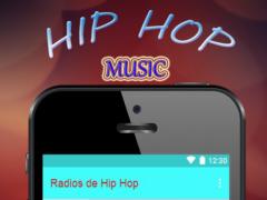 HIP HOP Music Videos Free 1.01 Screenshot