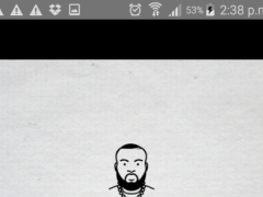 Hip Hop & Rap Quiz 1.0.0 Screenshot