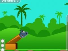 Hippo Blast 1.3.1 Screenshot