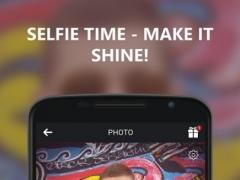 Hipster Camera 1.5 Screenshot