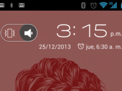 Hipster Girls Live Wallpaper 1.0 Screenshot