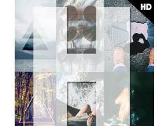 Hipster Wallpaper Pro 1.0 Screenshot
