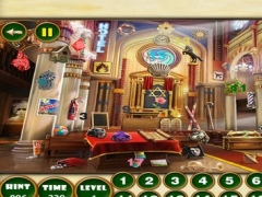 Historical Hidden Number Search & Find Hidden Object Games 1.0 Screenshot
