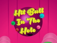 Hit Ball In The Hole - Test Your Fast Finger & Sharp Eye With Fun Match.ing Color Game.s 1.1 Screenshot