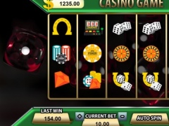 Hit It Rich Cashman With The Bag Of Money - FREE Slot CHIPS 1.0 Screenshot