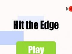 Hit the Edge 2.2 Screenshot