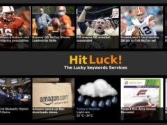 HitLuck! 1.0 Screenshot