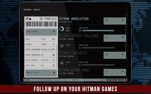 Hitman Ica 1 2 Free Download