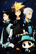 Hitman Reborn Live Wallpaper 1 0 Free Download