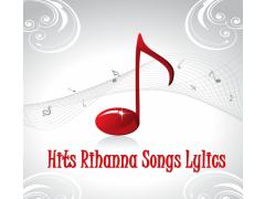 Hits Diamonds Rihanna Songs 1.0 Screenshot