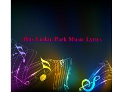 Hits Linkin Park Music Lyrics 1.0 Screenshot