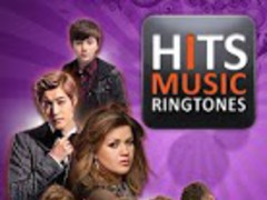 Hits Music Ringtones 1.3 Screenshot