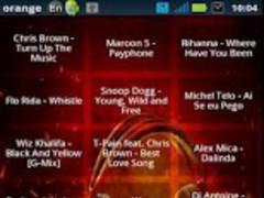 Hits Soundboard 2012 1.0 Screenshot