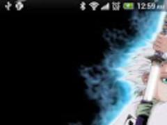 Hitsugaya Toushirou LWP 2 1.0 Screenshot