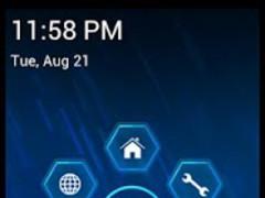 Hive Launcher - Beta 1.7 Screenshot