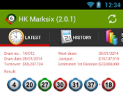 HK Marksix 2 0 3 Free Download