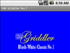 HM Griddler No.1 1.8 Screenshot