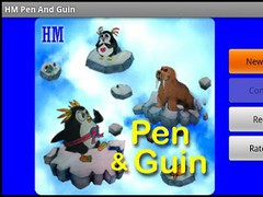 HM Pen&Guin 1.4 Screenshot